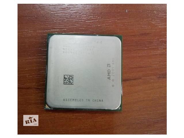 купить бу Процессор AMD Athlon 64 3200+ (2.0GHz) в Кропивницком (Кировограде)