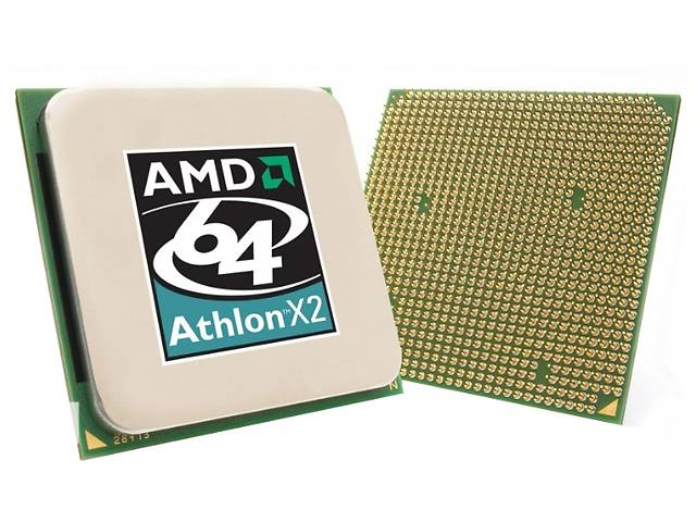 бу Процессор Athlon x64 5200+ Socket AM2 ADO5200IAA5DS в Краматорске