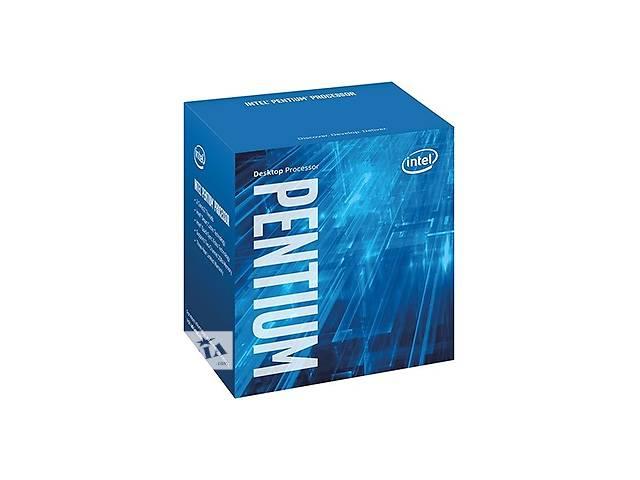 купить бу Процессор ЦПУ Intel Pentium G4400 2/2 3.3GHz 3M LGA1151 в Киеве