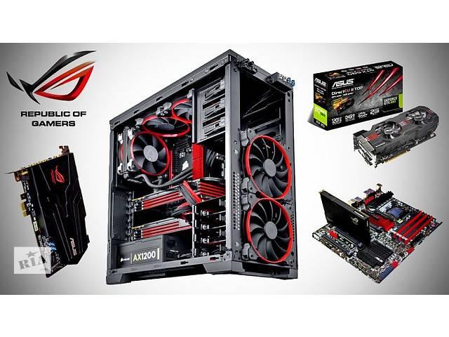 бу Процессори AMD, Intel в Львове