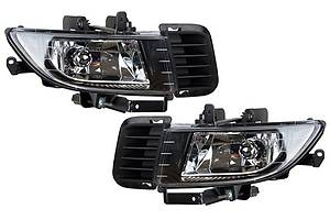 Новые Фары противотуманные Hyundai i30