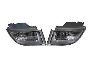 Новые Фары противотуманные Toyota Prado 150