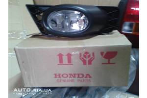 Датчики удара Honda Civic