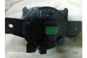 Датчики удара Nissan Micra