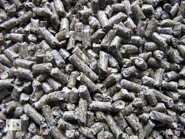 продам Проверенный гранулированный корм для шиншилл бу в Киеве