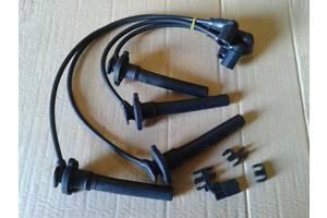 Новые Провода высокого напряжения Geely MK