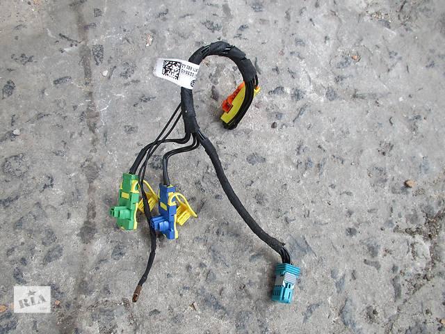 купить бу  Проводка airbag руля Volkswagen Touareg (Фольксваген Туарег) 2003-2009p в Ровно