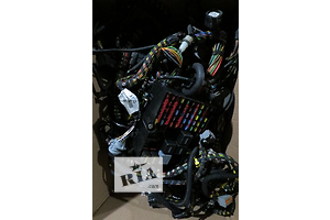 проводка двигуна Ford Fiesta