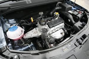 б/у Проводка двигателя Skoda Fabia