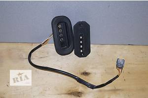 Проводка электрическая Renault Master груз.