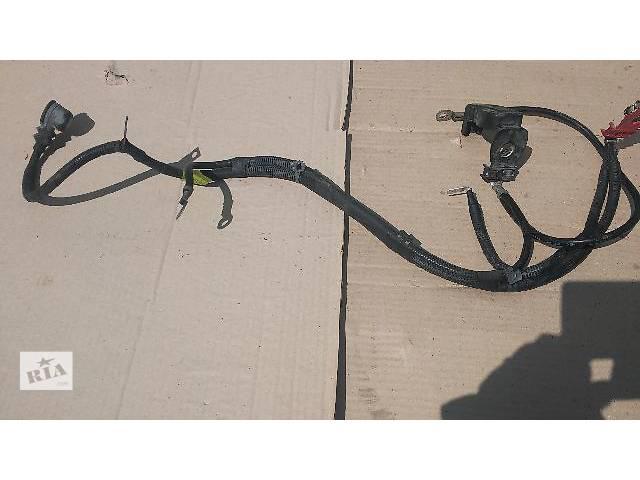 купить бу  Проводка электрическая клемы акомуляторадля  Chevrolet Lacetti в Тернополе