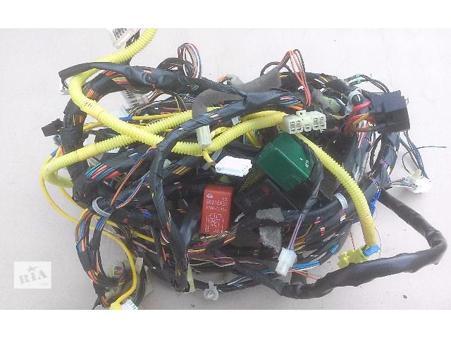 продам Проводка электрическая для Daewoo Matiz 1998-04 бу в Тернополе