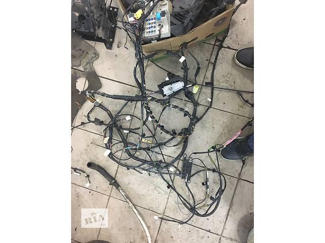 купить бу проводка салона с блоком предохранителей Мазда 6 в Харькове