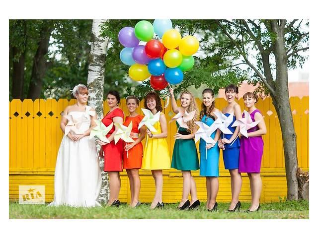 бу проводим свадьбы и другие торжества в Краматорске