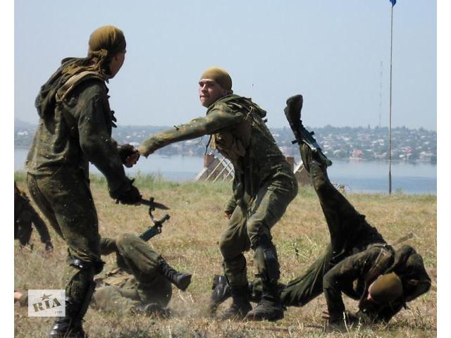 бу Проводиться набор в школу рукопашного боя на Троещине в Киеве