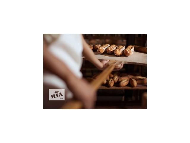 Производство органического хлеба и хлебобулочных изделий- объявление о продаже   в Украине