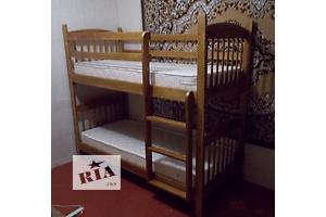 Производство, двухъярусная кровать