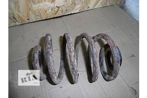 renault clio 2001 пружины амортизатора задние