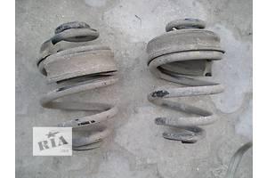 Пружини задні / передні Audi A6