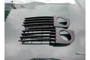 б/у Решётка бампера Audi A6