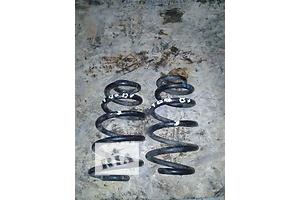 Пружины задние/передние Audi A4