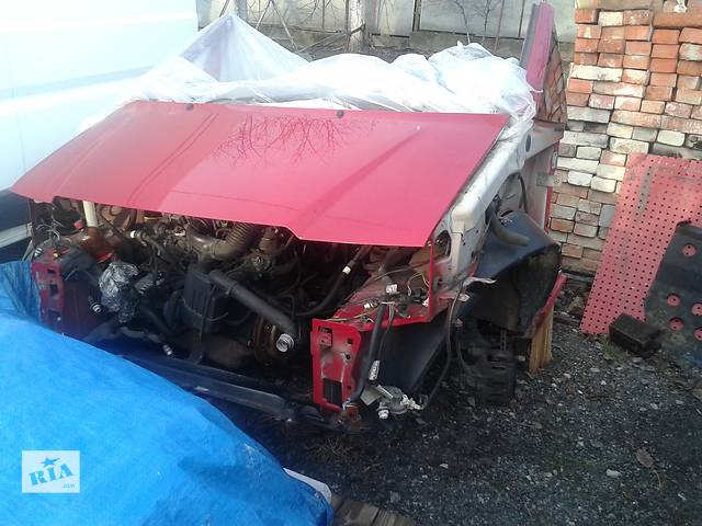 купить бу  Пружина задняя/передняя для легкового авто Fiat Scudo в Тернополе