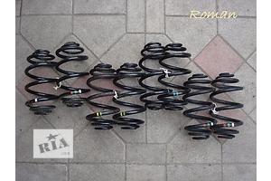 Пружины задние/передние Opel Vivaro груз.