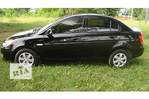 Пружины задние/передние Hyundai Accent
