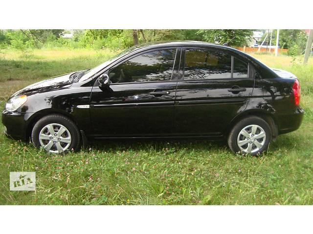 продам  Пружина задняя/передняя для седана Hyundai Accent бу в Умани