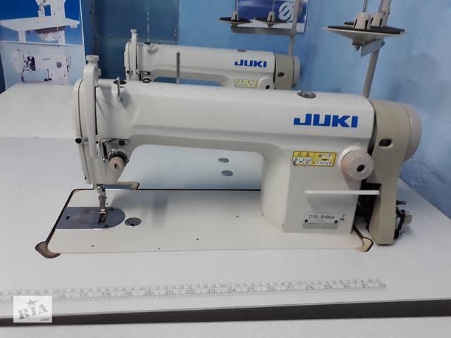 Прямострочные швейные машины Juki 8100, Siruba L818,Yamata 5550,Promtex 1113.- объявление о продаже  в Хмельницком