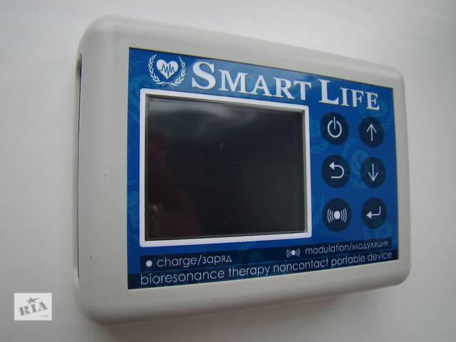 купить бу Прибор БРТ Смарт Лайф (Smart Life) - лучший прибор биорезонансной терапии! в Кропивницком (Кировоград)