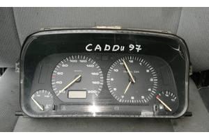 Панели приборов/спидометры/тахографы/топографы Volkswagen Caddy