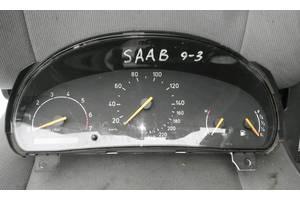 Панели приборов/спидометры/тахографы/топографы Saab 9-3