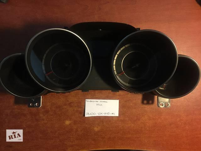 продам Приборная панель  Acura MDX   78100-stx-a412-m1 бу в Одессе