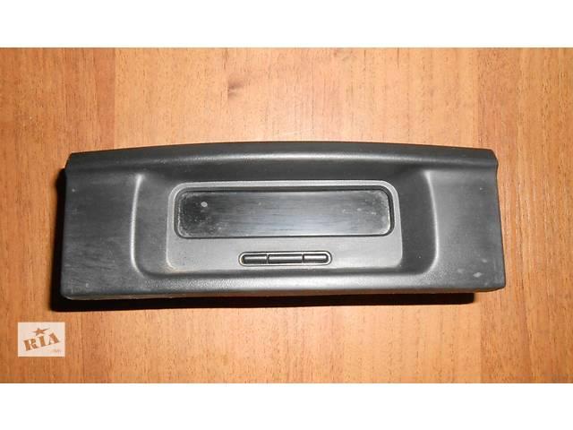 продам Приборы передней панели, часы (дисплей, экран, табло) Р8200028364, 8200584888 Renault Trafic Рено Трафик Opel Vivaro бу в Ровно