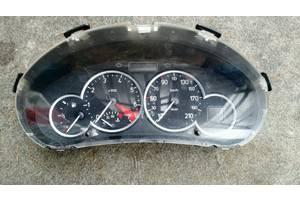 б/у Центральные консоли Peugeot 206