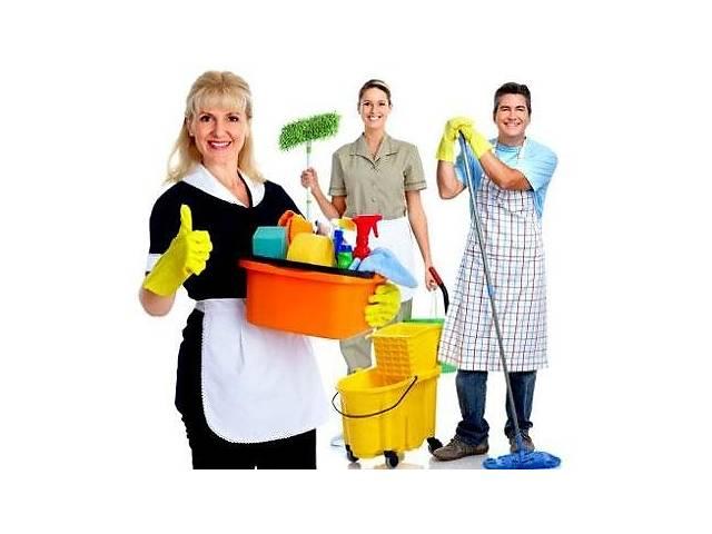 Уборка квартир домов- объявление о продаже  в Виннице