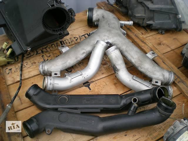 продам Приемная труба турбины Audi A6 Allroad 2.7 бу в Луцке