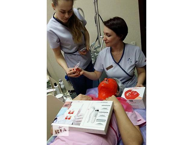 Приглашаем на обучение косметологов - объявление о продаже  в Харькове