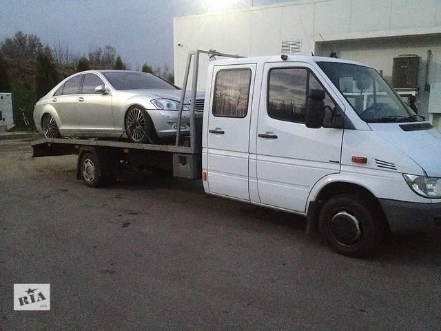 бу Услуги эвакуатора в Умани  до 2.5 тон. в Умани