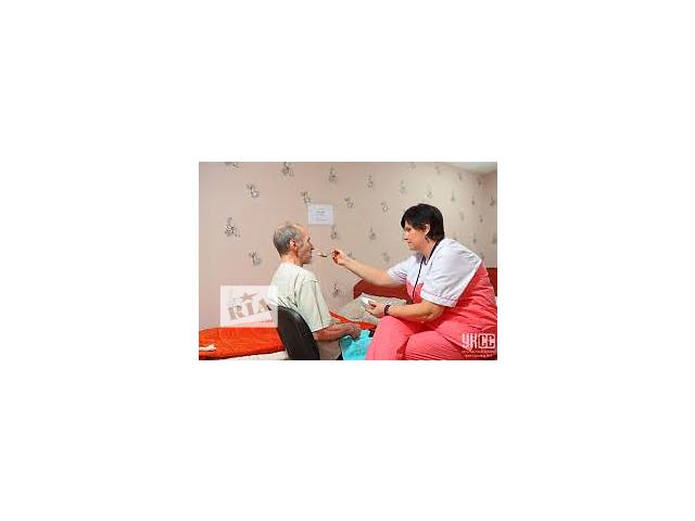 купить бу Приходящая сиделка для пожилого человека или ослабленного больного, Херсон в Херсоне