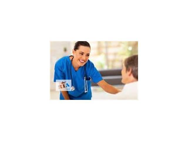 продам Приходящая сиделка для пожилого человека или ослабленного больного бу в Херсоне