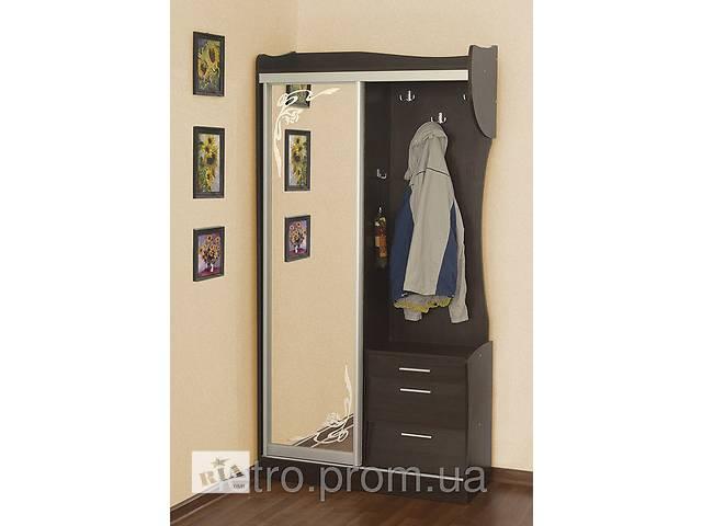 продам Прихожая Таня-купе мебельная фабрика Летро бу в Червонограде