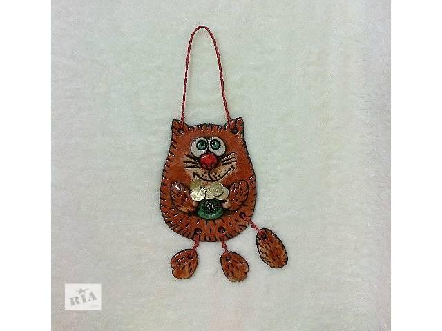 продам Прикольный сувенир Васька-богач бу в Кропивницком (Кировограде)