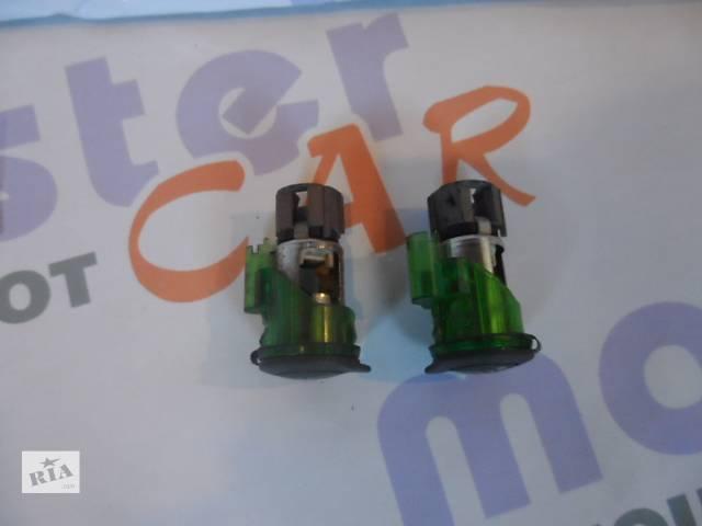 бу Прикуреватель Внутренние компоненты кузова Fiat Doblo Фиат Добло 1.3 Multijet, 1.9 Multijet 2005-2009. в Ровно