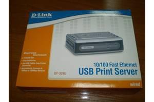 Новые Сетевые адаптеры D-Link