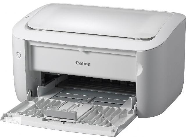 Скачать драйвера для принтера кэнон f158200