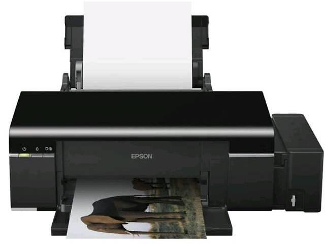 продам принтер для друку на фото та дисках. бу в Ладыжине