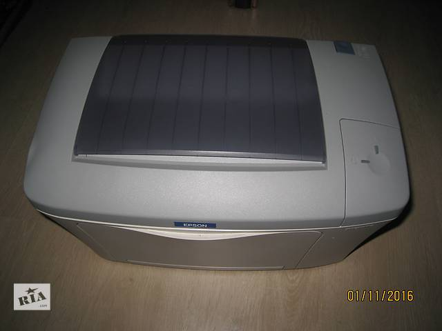 продам Принтер EPSON EPl-6100L бу в Теребовле
