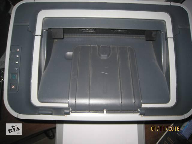 купить бу Принтер hp p1505n в Теребовле